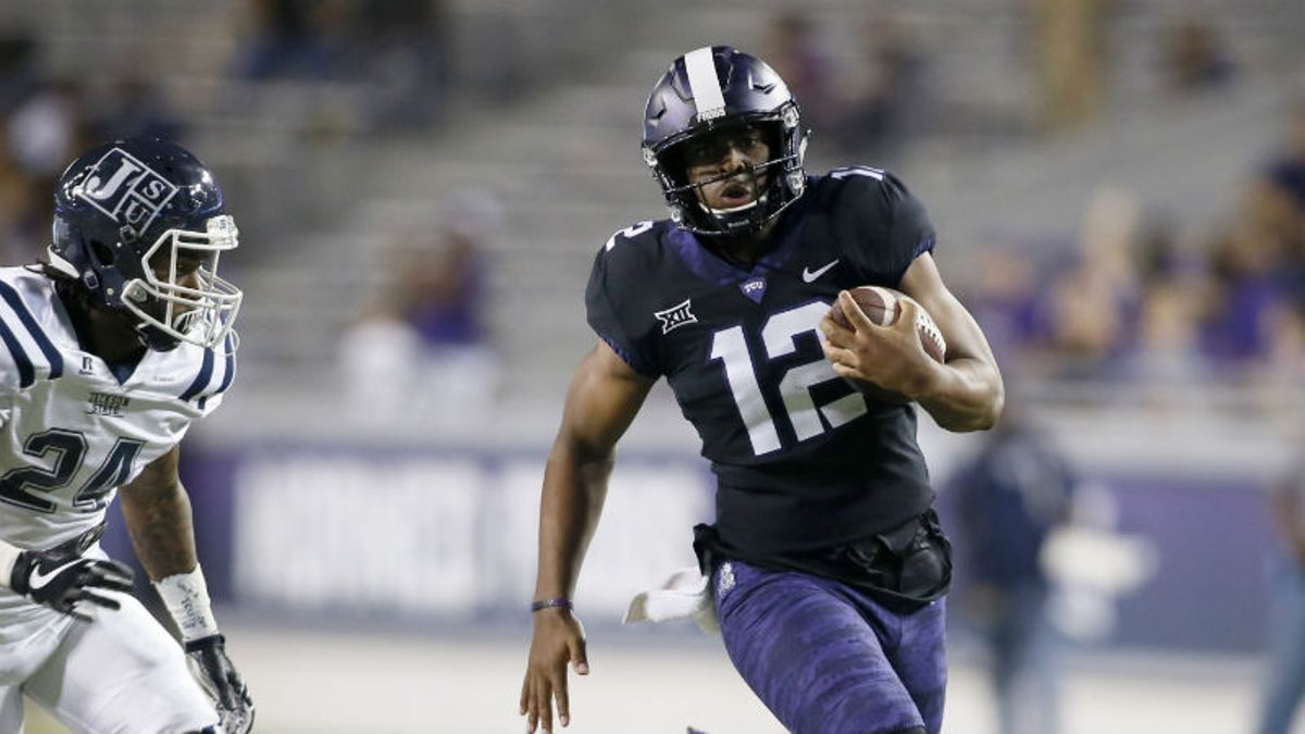 TCU 2018 Betting Preview: A Legitimate Big 12 Contender? article feature image