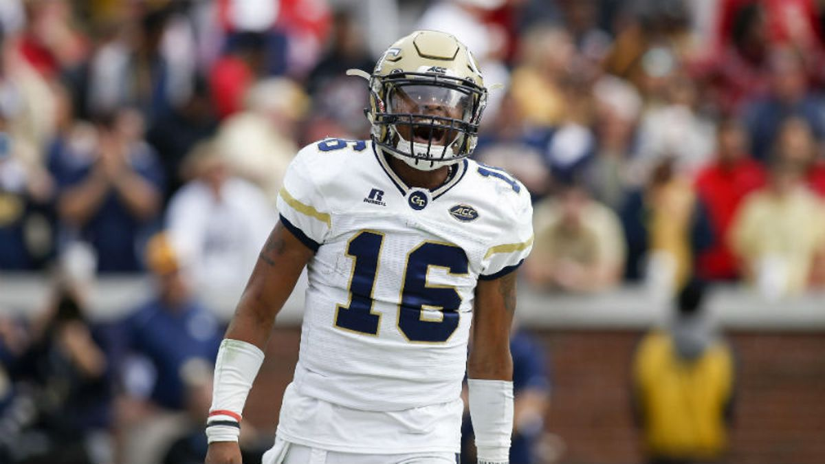 Georgia Tech 2018 Betting Preview: New Defense Gets Jackets Bowling article feature image