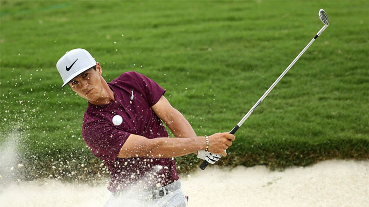 2018 British Open: Thorbjorn Olesen Brings DFS Upside at a Cheap Cost article feature image
