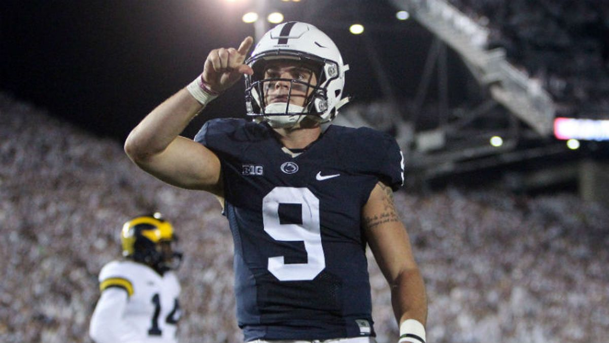 Penn State 2018 Betting Preview: Undervalued Thanks to Public Perception article feature image