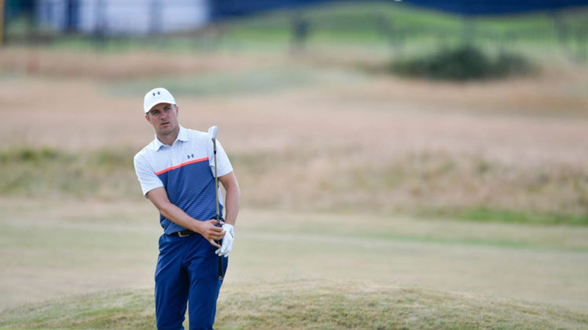 Tuesday's Lead: Sobel's British Open Rankings, Big Ten Football Previews, and Betting the MLB All-Star Game article feature image