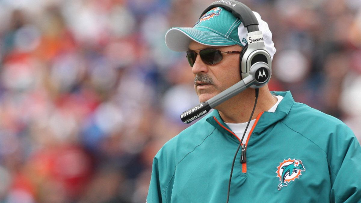 Hartitz: RIP Tony Sparano, Architect of One of the NFL's Most Brilliant Upsets Ever article feature image
