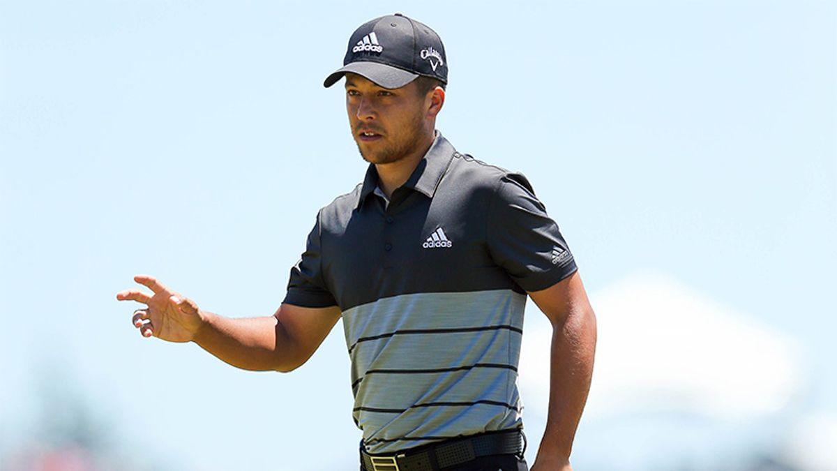 2018 British Open: Xander Schauffele Remains an Underrated Bet article feature image