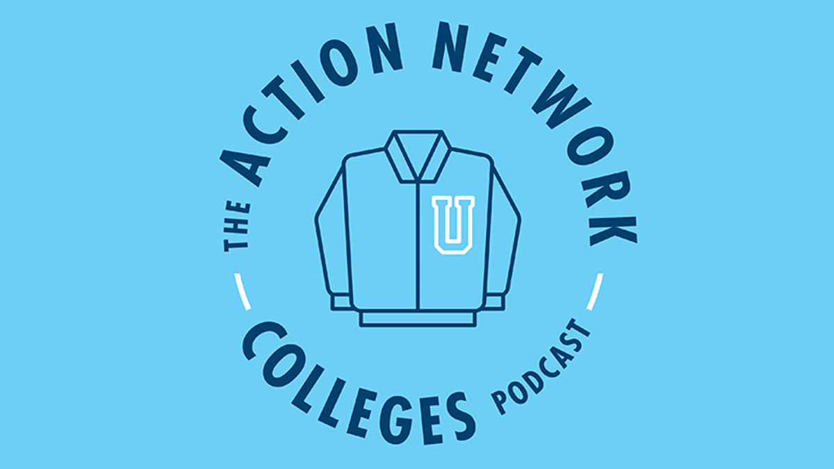 The Action Network Colleges Podcast: Week 3 Betting Preview article feature image