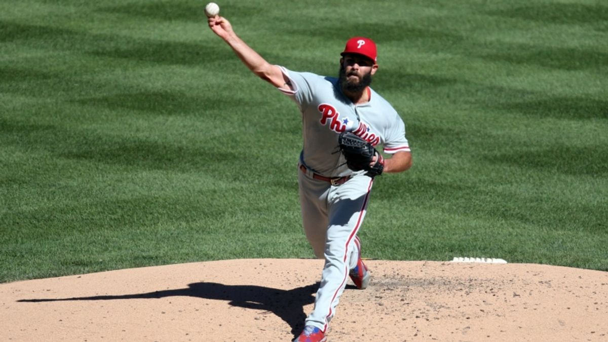Tuesday Sharp Report: Pros Betting Phillies-Red Sox, Two Other Games article feature image