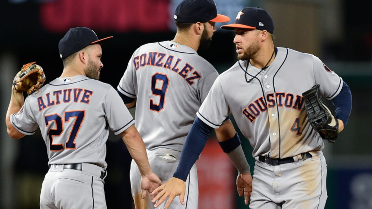 Phillies, Astros Among Saturday's Public MLB Plays article feature image