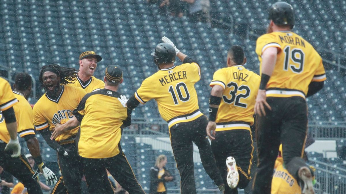 Moose of the Day: Brewers Bettors Get Bell Rung Twice article feature image