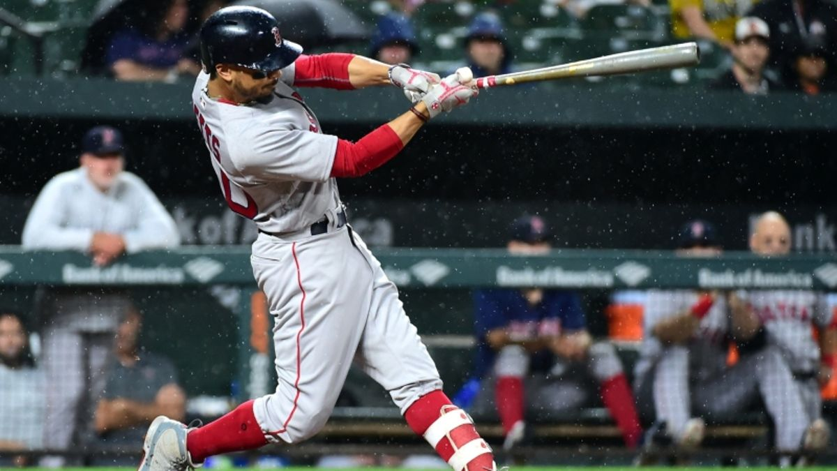 Thursday Sharp Report: Pros Betting Twins-Red Sox, Two Other Games article feature image
