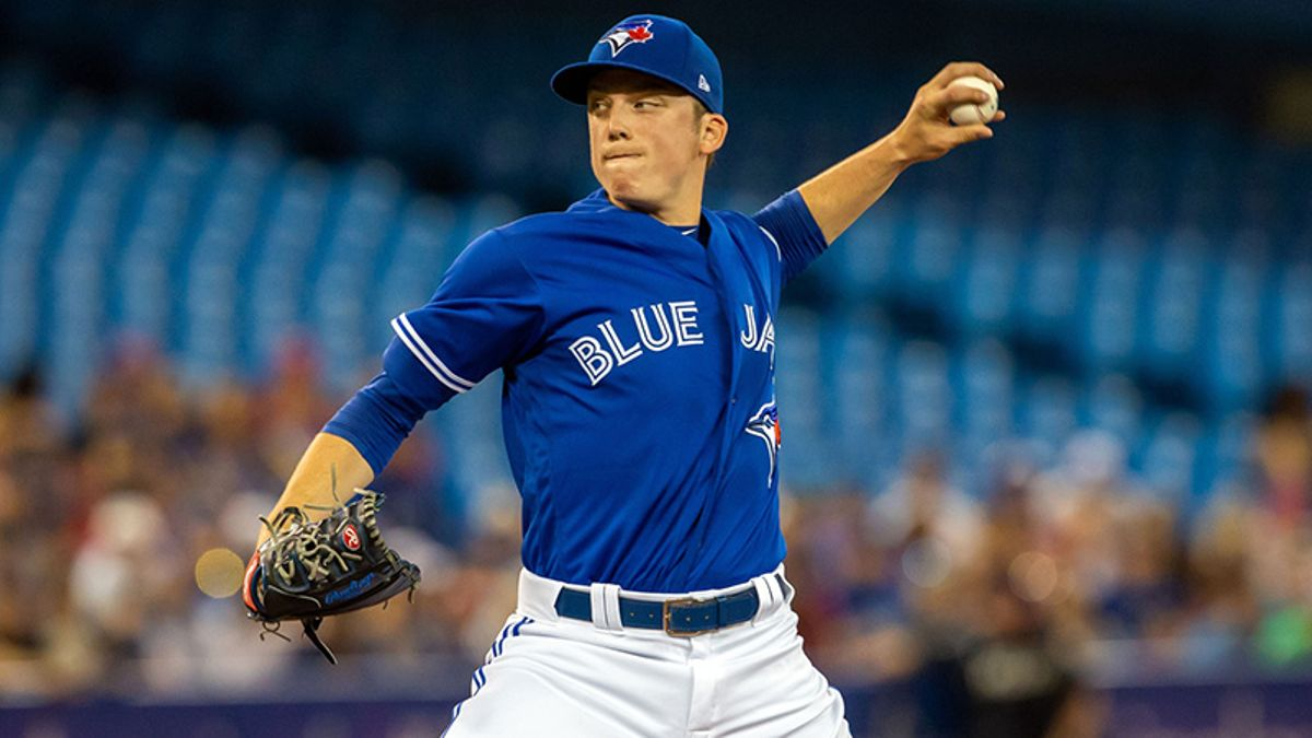 Tuesday's MLB Over/Under: Berrios, Borucki Make Second-Half Debuts article feature image
