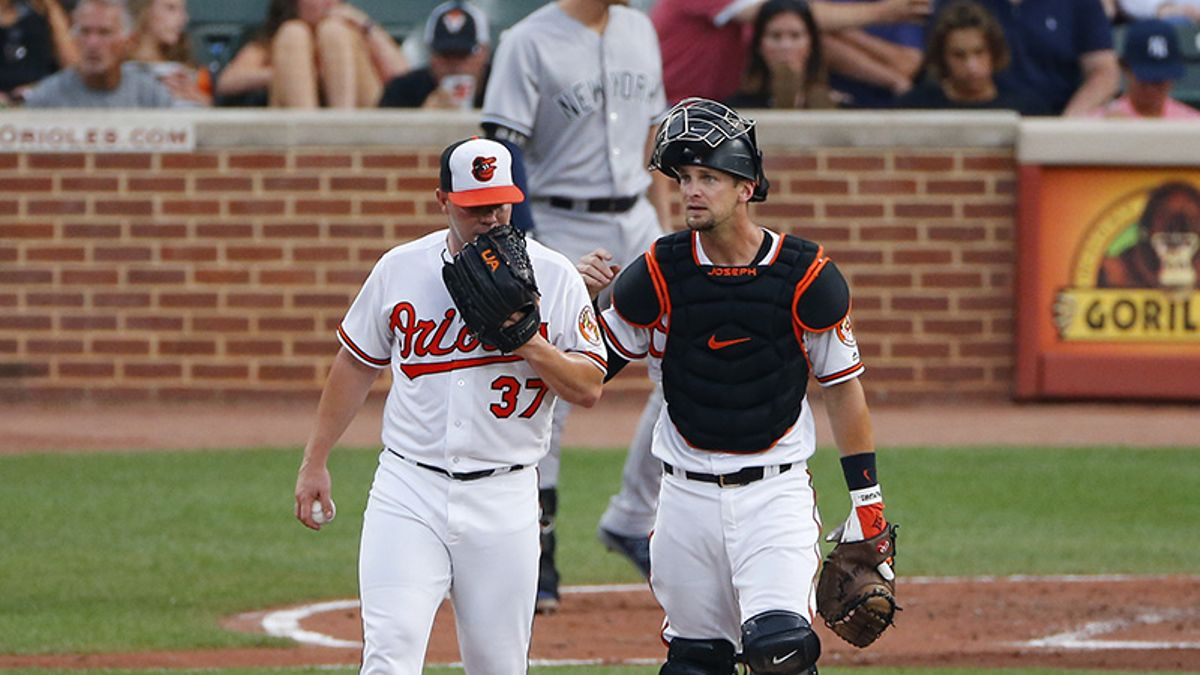 Barkley: Why I'm Still Buying the Braves and Selling the Orioles in the Second Half article feature image