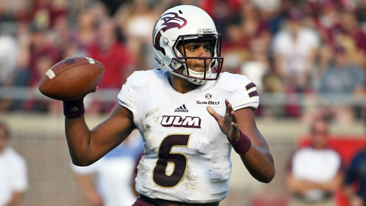 UL Monroe 2018 Betting Preview: Warhawks Still Can't Stop Anyone article feature image
