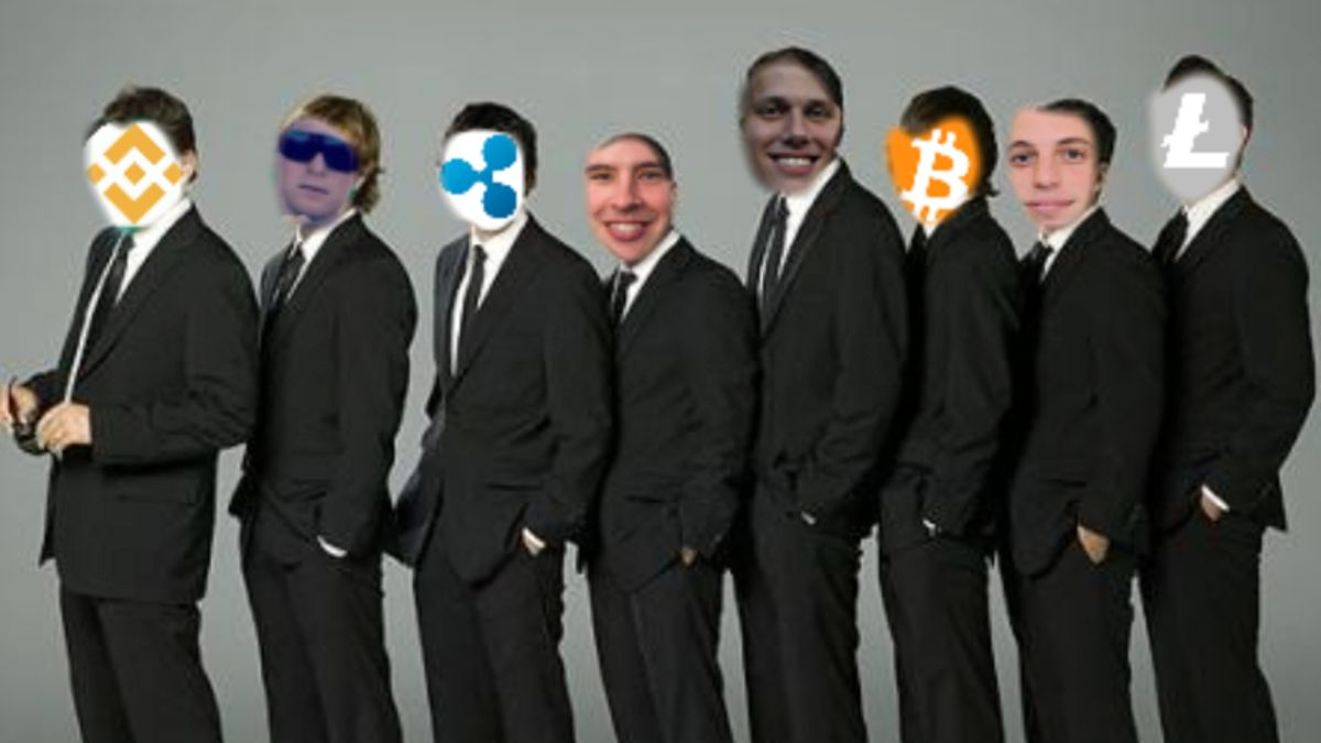 2018 Gambling Olympics: Bales is a Wild Card in Crypto Competition article feature image