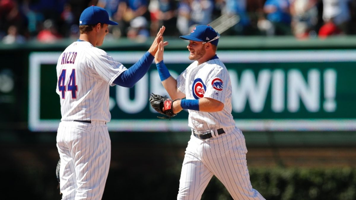 Diamondbacks-Cubs Betting Preview: All Signs Point to Over/Under Value article feature image