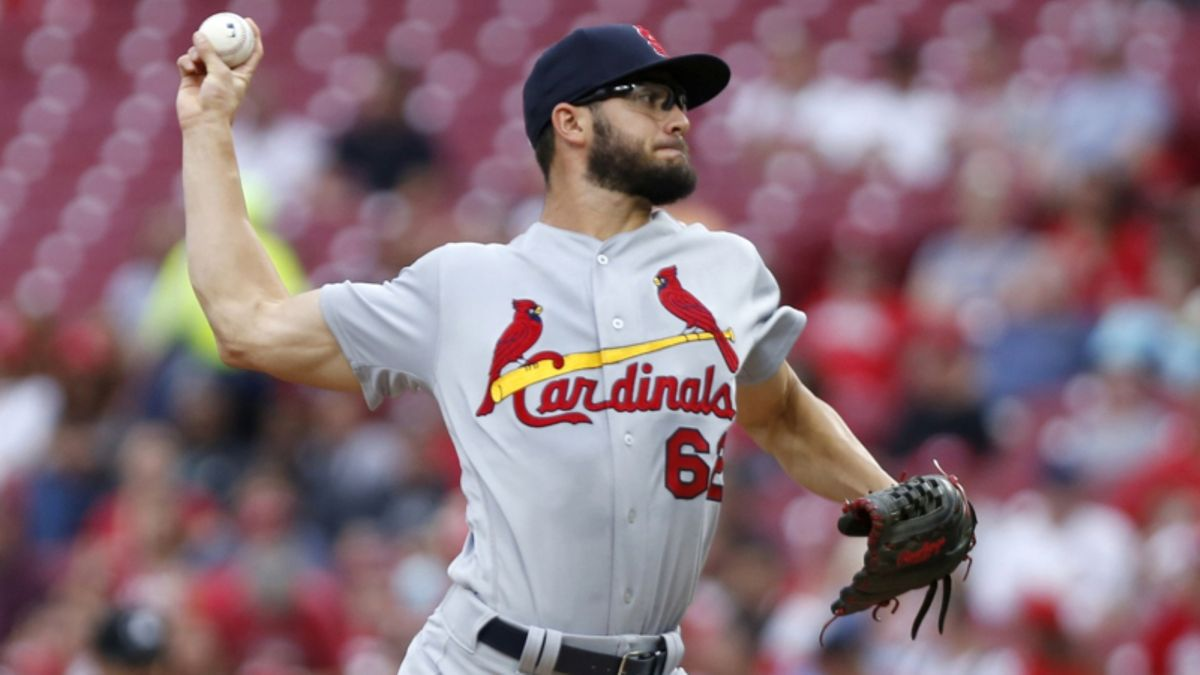 No Hits, No Win, No Fun for Cardinals Bettors: Poncedeleon's Dazzling Debut Goes to Waste article feature image