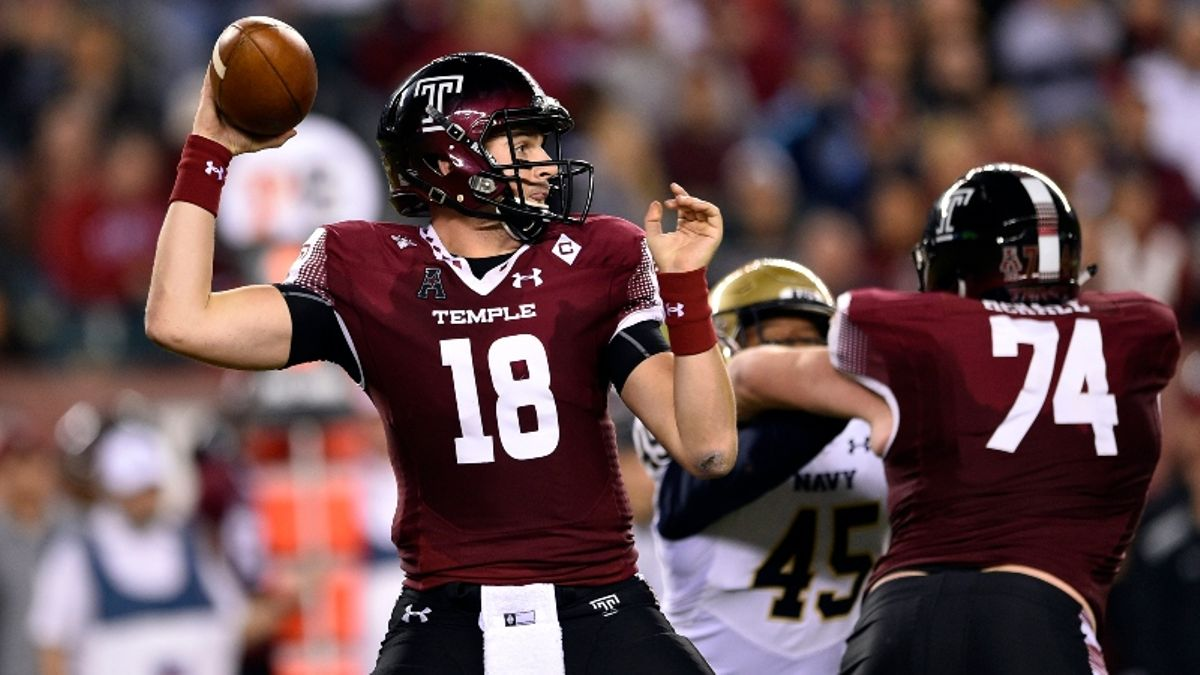 Temple 2018 Betting Preview: Owls a Legitimate AAC Dark Horse article feature image