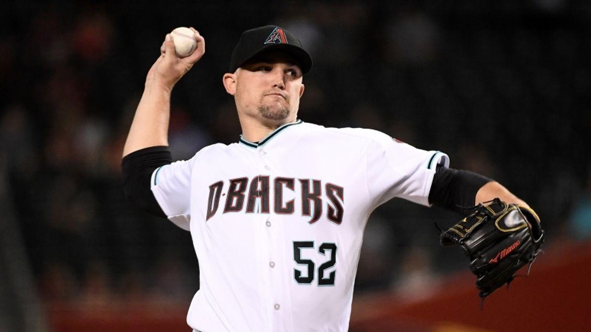 Public MLB Bettors Like Cubs, Diamondbacks on Sunday article feature image