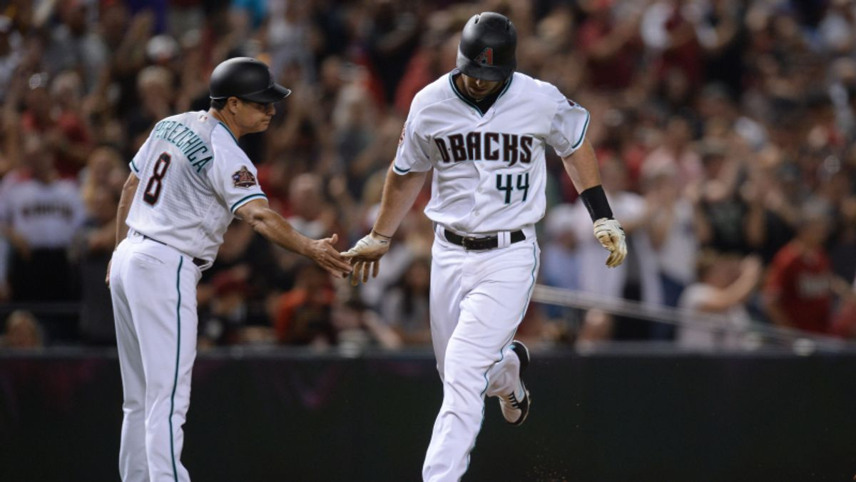 Rockies-Diamondbacks Betting Preview: Snakes Offer Contrarian Value article feature image