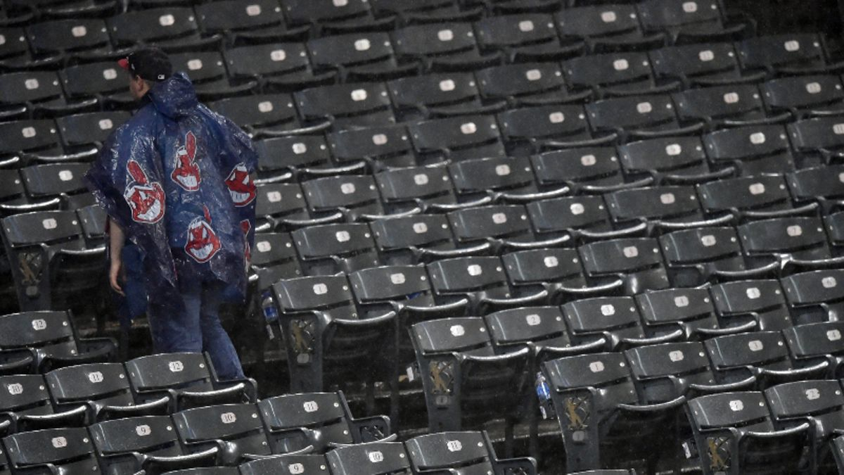 MLB Betting Rules for Shortened Games: When Bets Do — and Don't — Get Refunded article feature image