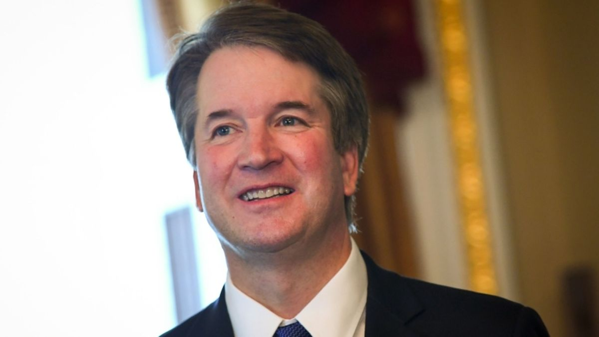 SCOTUS, Midterm Odds: Will Senate Confirm Kavanaugh? Will Dems Take Back House? article feature image