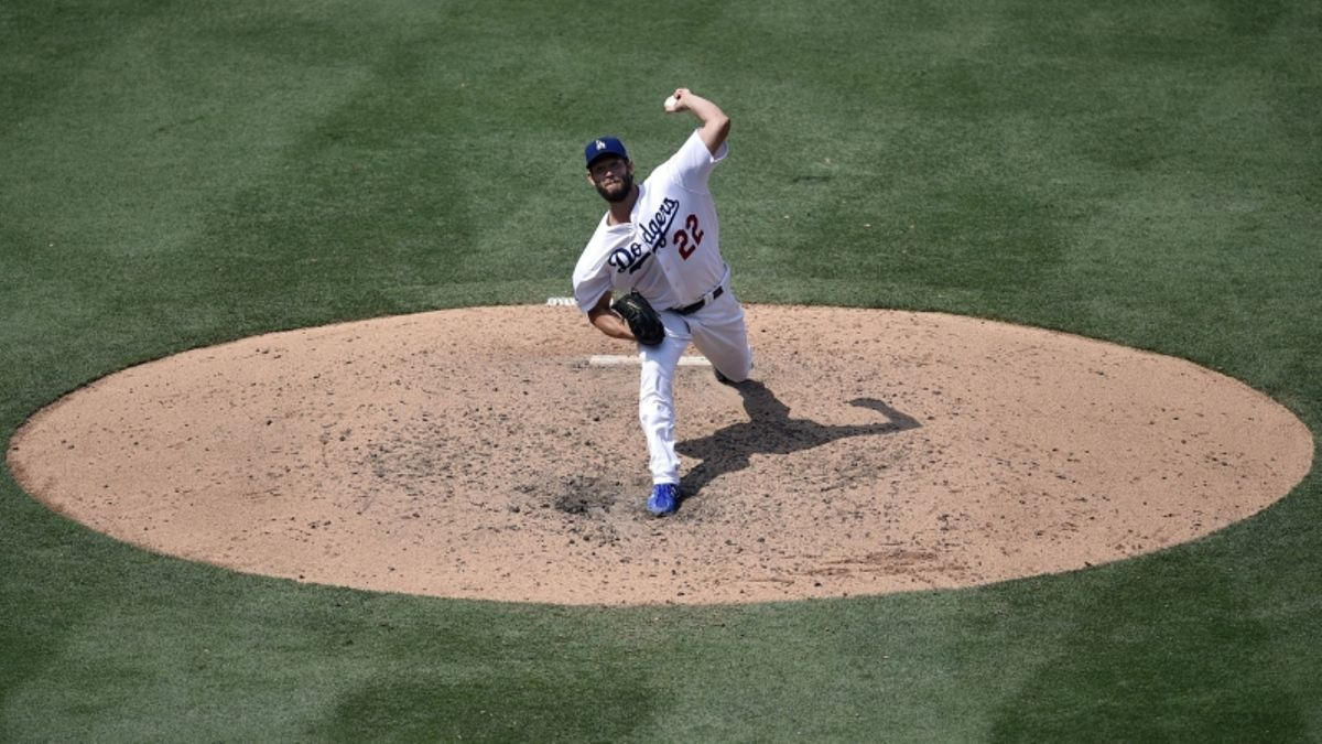 Wake and Rake: Sharps Eyeing Dodgers-Braves Matchup article feature image