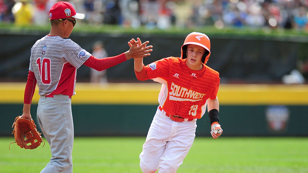 Mitchell: Why I Love to Bet on the Little League World Series article feature image