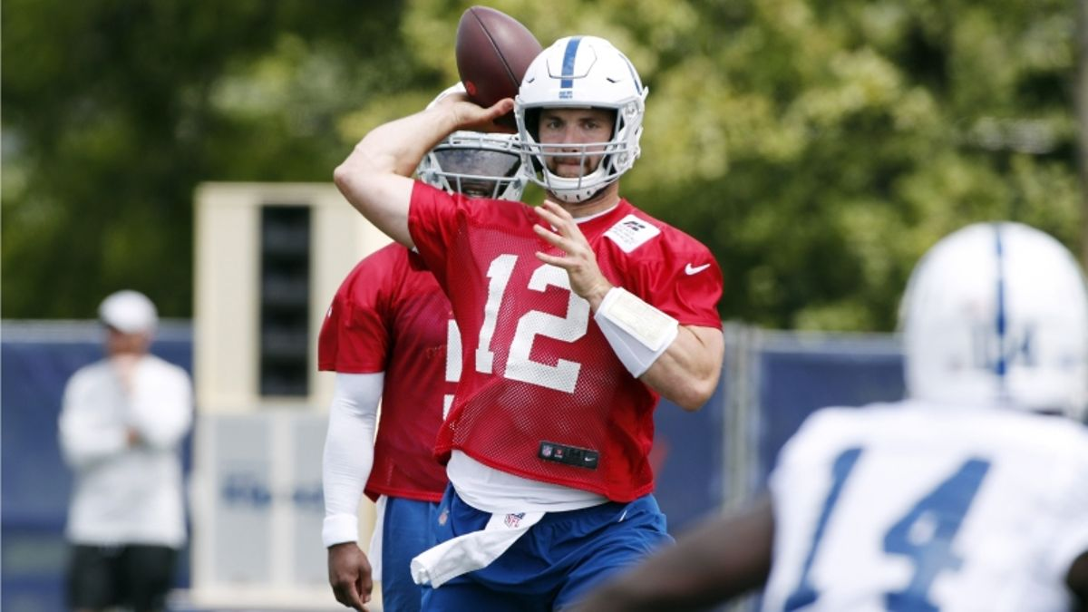 NFL Preseason Week 1: Full List of Betting Odds and Historical Trends article feature image