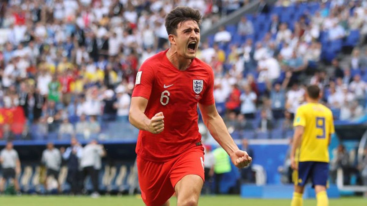 World Cup: Does Croatia Have Enough Left in the Tank To Upset England? article feature image