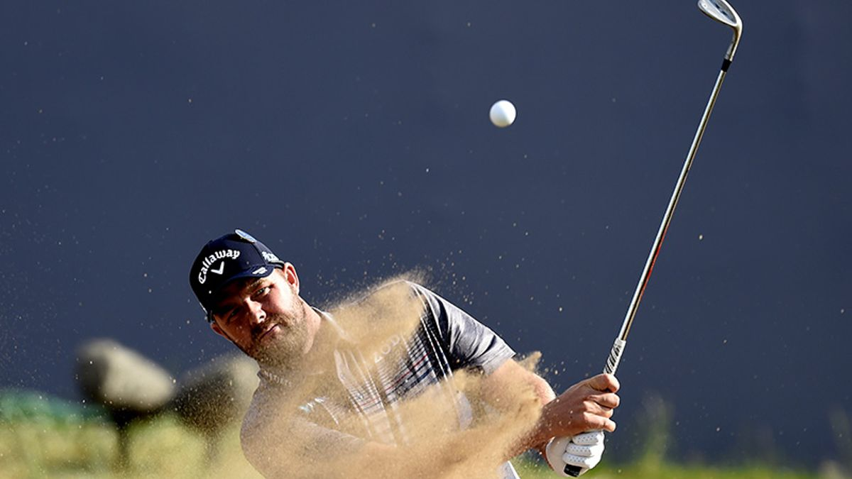 Can Marc Leishman Get Back to His Masters Form at the PGA Championship? article feature image
