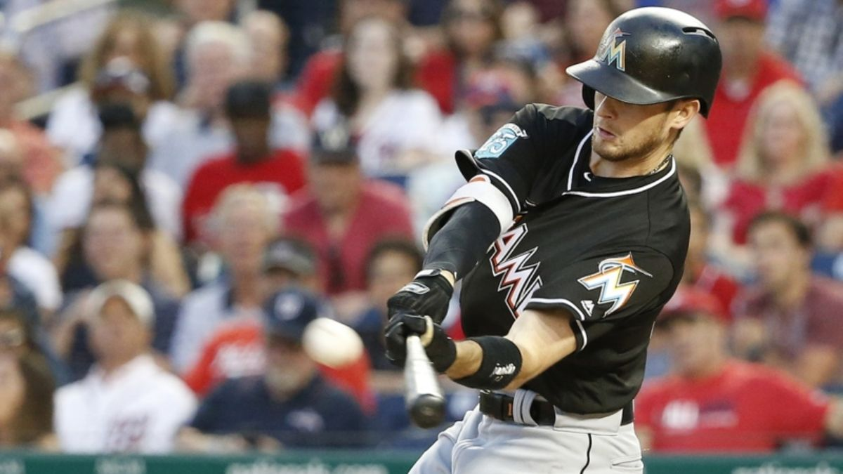 Monday MLB Sharp Report: Pros Betting Brewers-Marlins and Cubs-Giants article feature image
