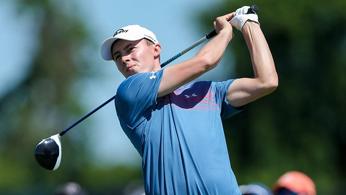 Sobel's Scottish Open Preview: Betting Matthew Fitzpatrick and a Host of Longshots article feature image