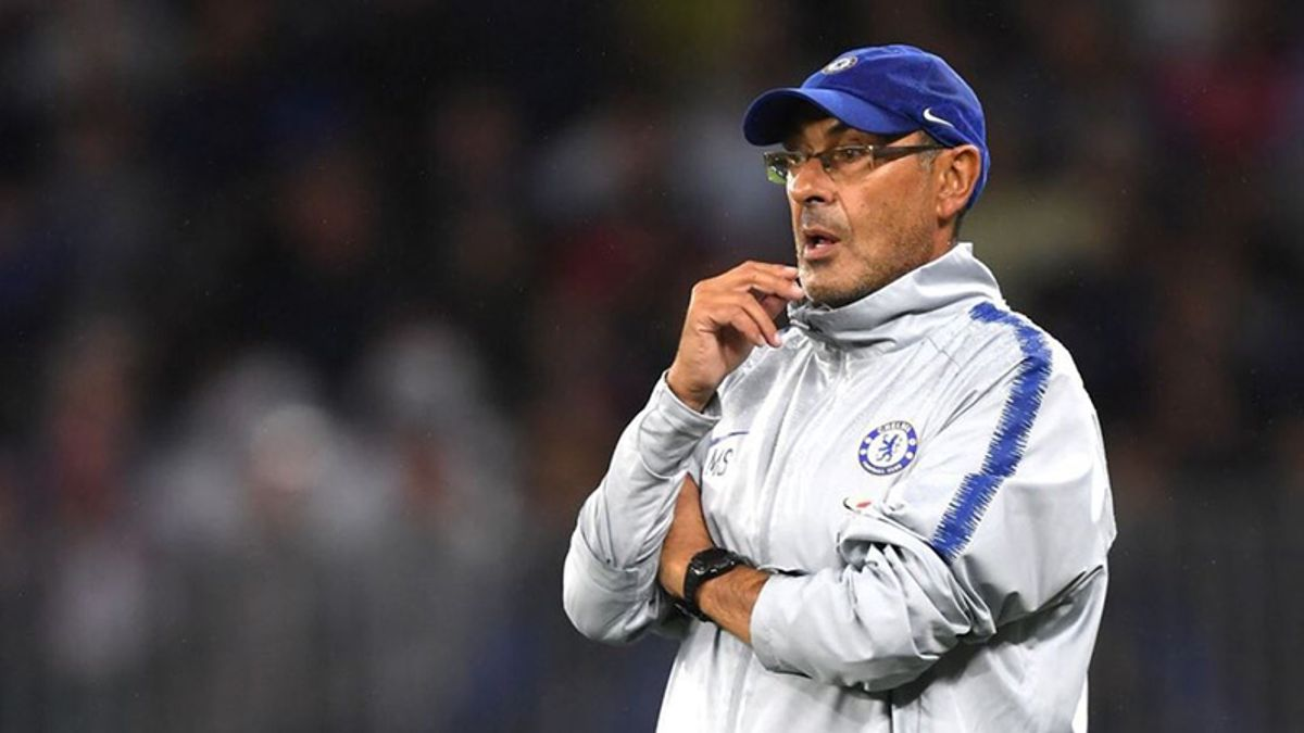 Chelsea 2018-19 Betting Preview: Sarri Will Have His Work Cut Out For Him article feature image