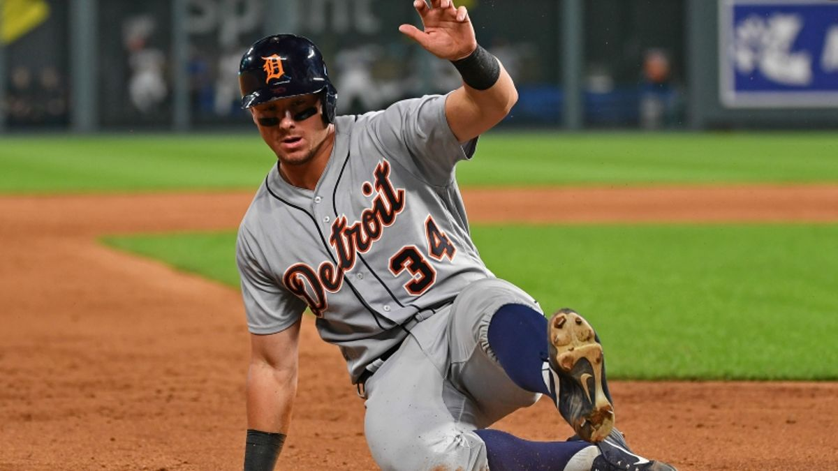 Public Bettors All Over Red Sox, Tigers Tuesday Night article feature image