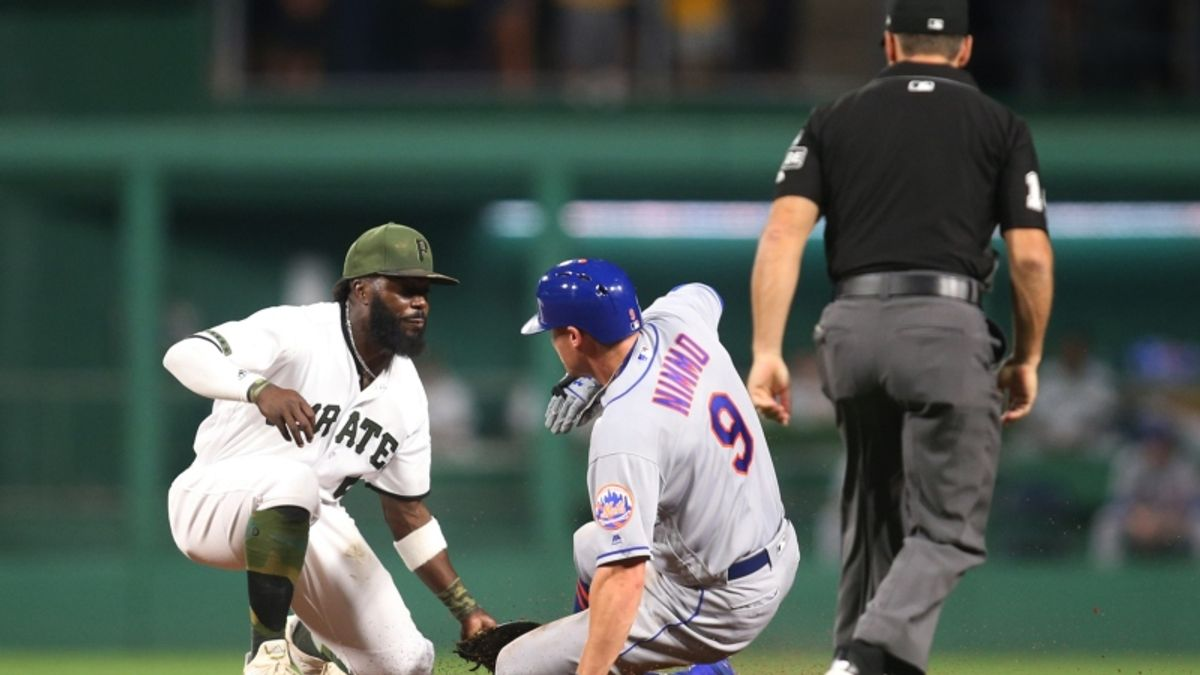 Friday Sharp Report: Pros Betting Mets-Pirates, Three Other Games article feature image