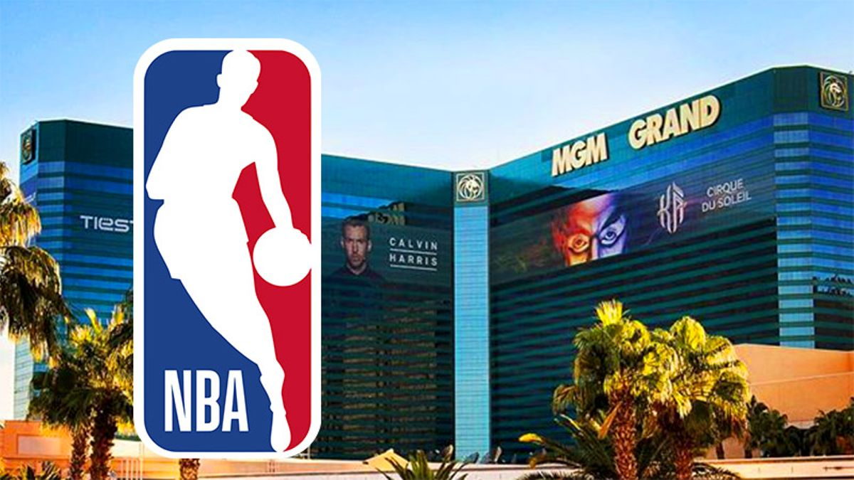 The NBA and MGM Partner on Sports Betting: All You Need to Know article feature image