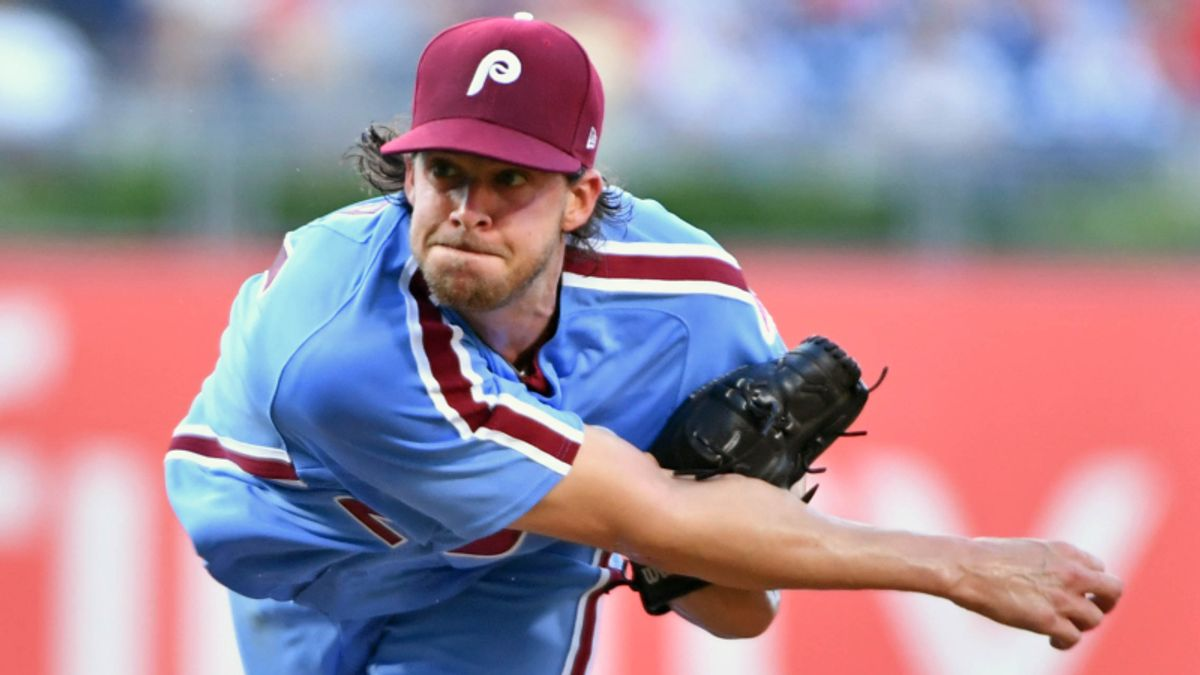 Public MLB Bettors All Over Yankees, Phillies on Monday article feature image