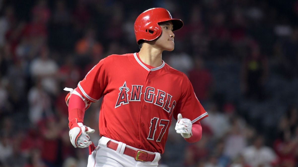 Public Bettors All Over Red Sox, Angels Wednesday Night article feature image
