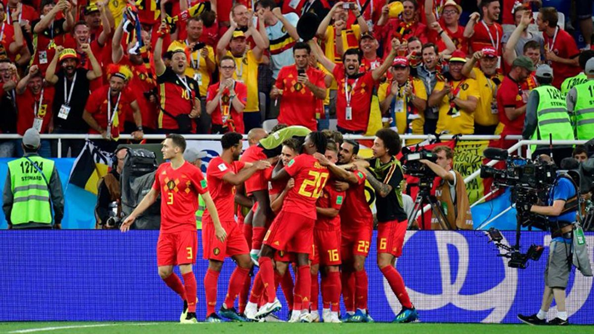 Can Japan Slow Down Belgium's Attack? article feature image