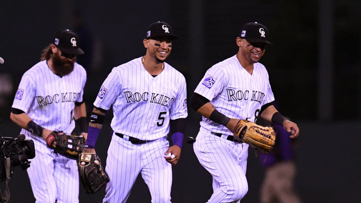 BlackJack's Favorite Friday Bets: Why I'm Taking the Home Rockies article feature image