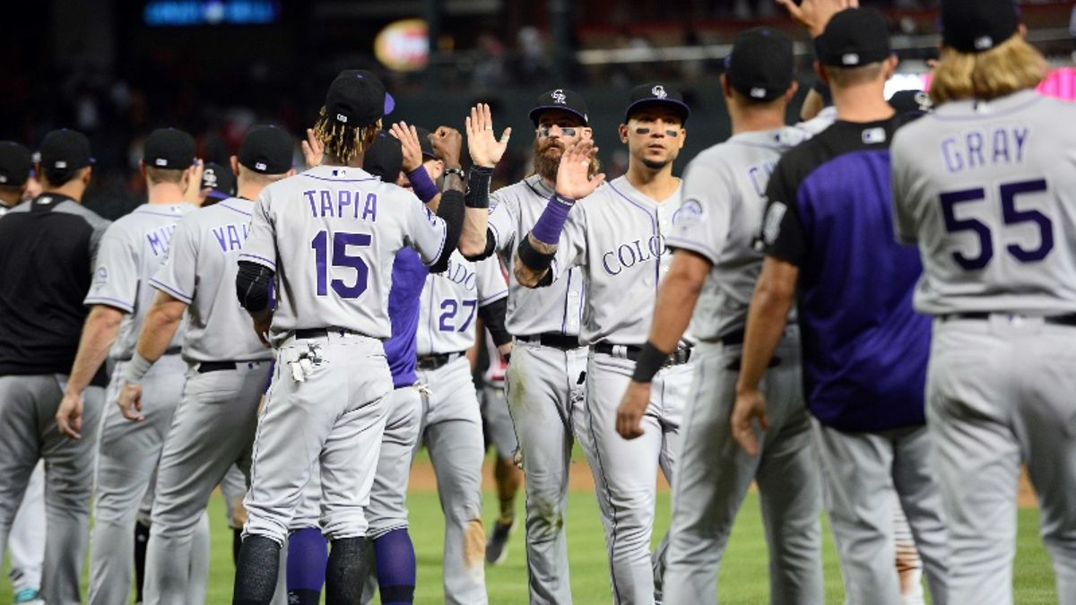 Rockies-Astros Betting Preview: Using Historical Data and Bet Signals to Find Value article feature image