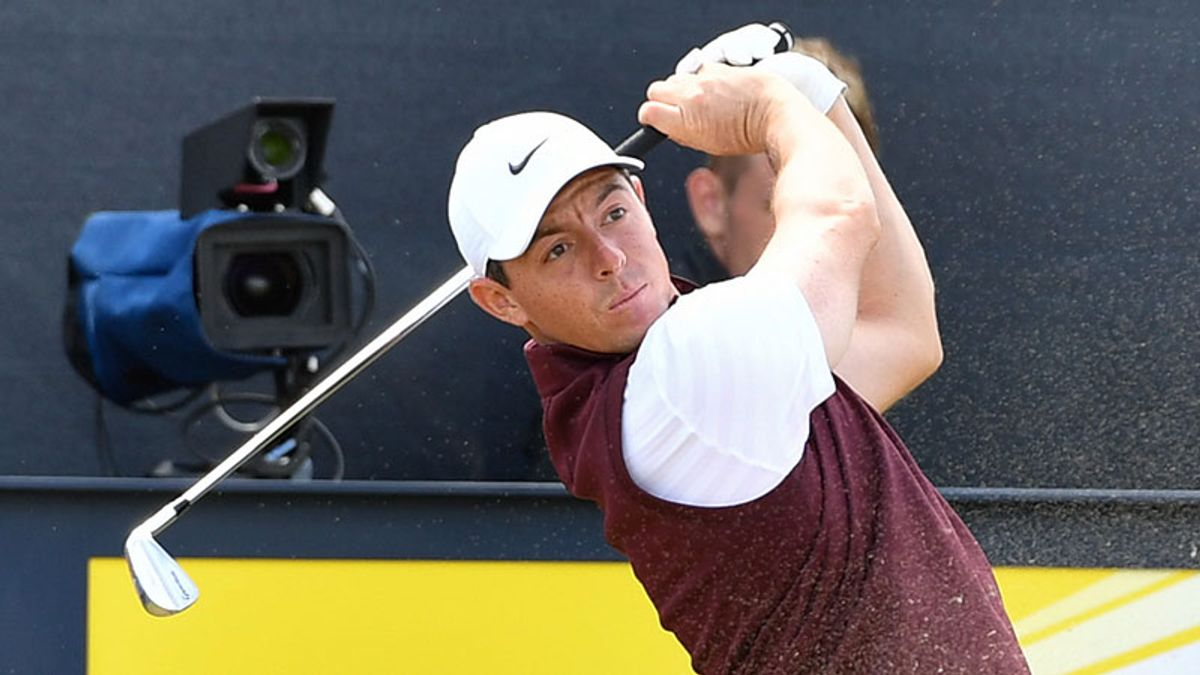 The Big British Open Question: To Hit Driver or Not to Hit Driver? article feature image