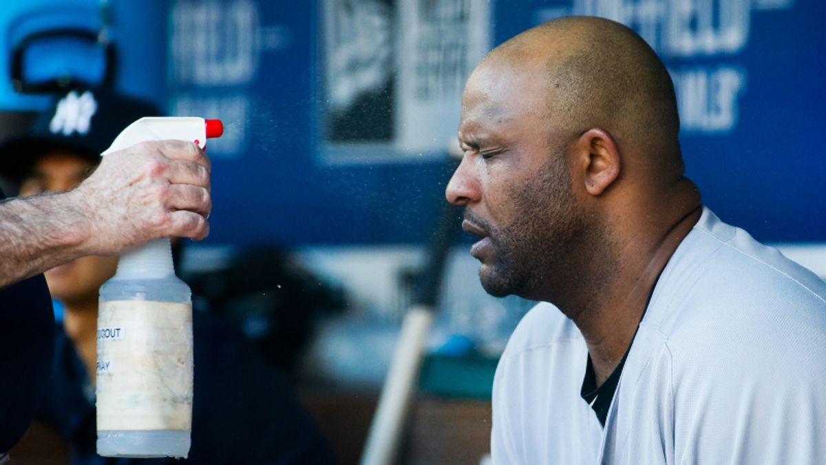 Yankees-Indians Betting Preview: Attacking CC Sabathia's Splits article feature image