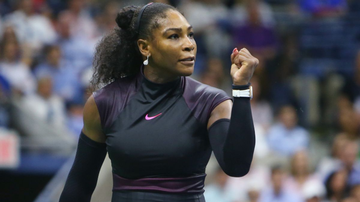 WTA San Jose Betting Preview: Serena-Konta Headlines Solid Tuesday Slate article feature image