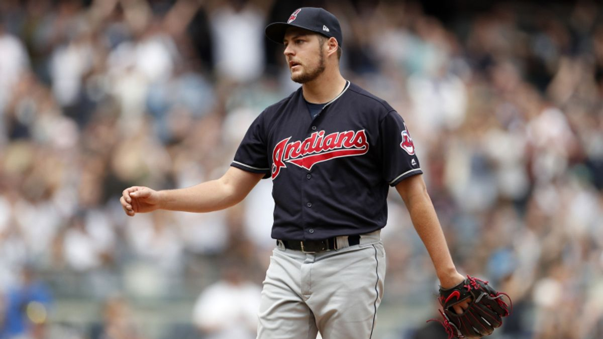 Ninth-inning Collapse in Cleveland Leads to Double Moose article feature image