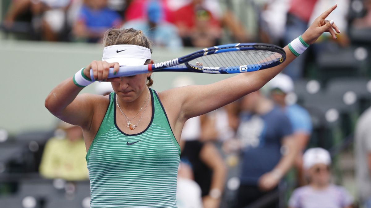 WTA San Jose Futures Value and Monday Betting Outlook article feature image