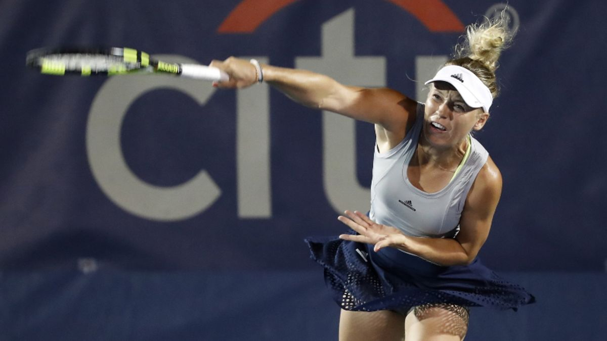 WTA Citi Open Betting Preview: Rain and Travel May Impact Tuesday Play article feature image