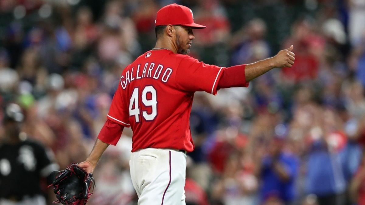 Sunday's MLB Over/Under: Will Yovani Gallardo's Perfect 'Over' Record Continue? article feature image