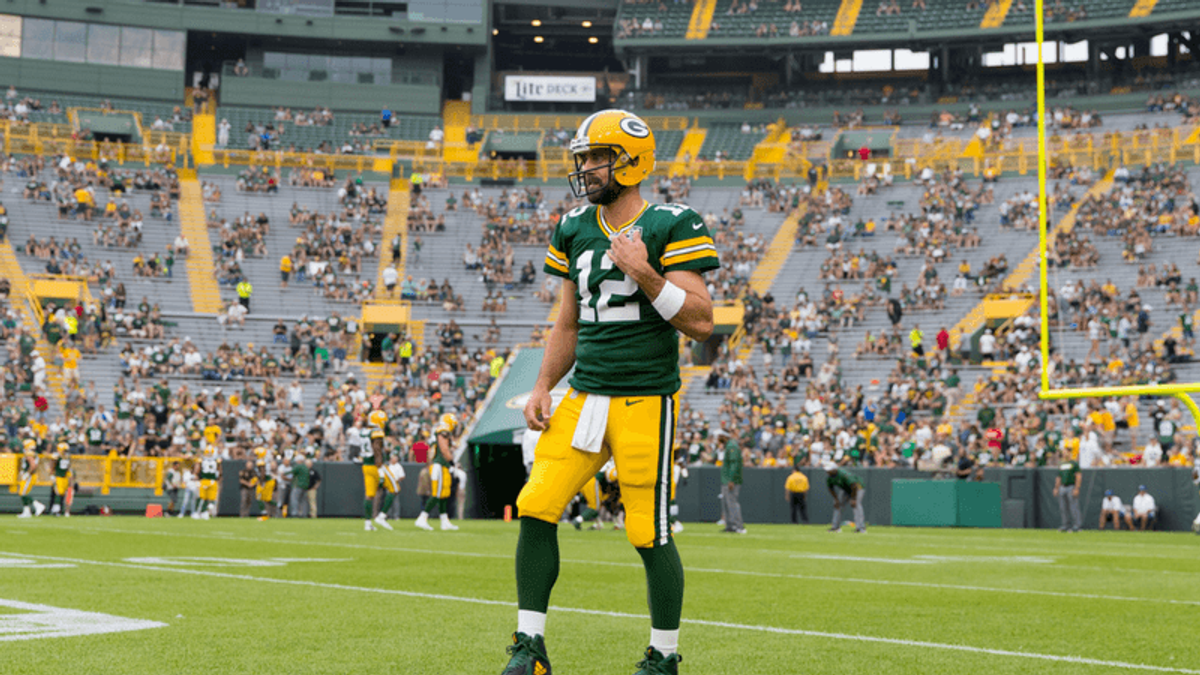 Thursday's Lead: Fantasy Football Tiers and Strategies for Every Position article feature image