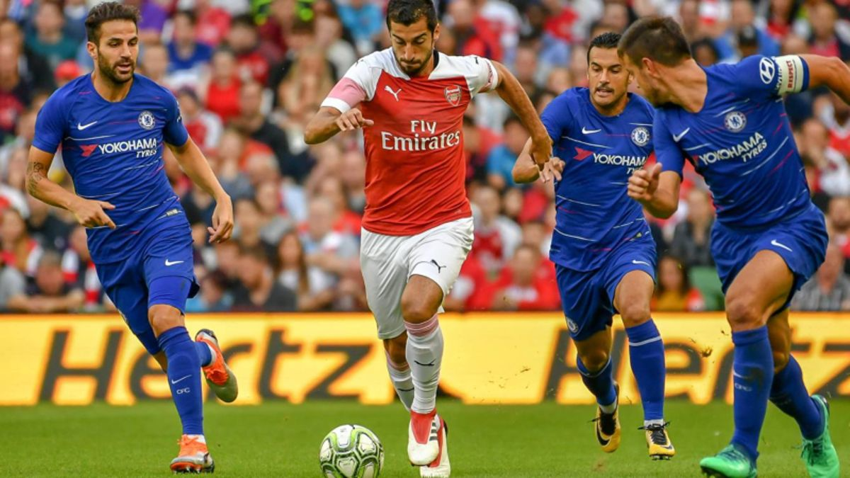 Premier League Saturday: Betting Value on Chelsea-Arsenal and Two Other Matches article feature image