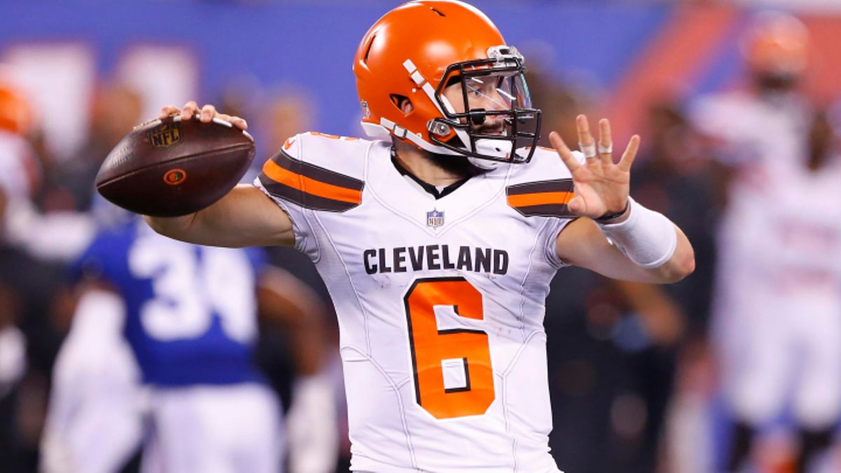 Are NFL First-Round Rookie QBs Undervalued by the Betting Market? article feature image