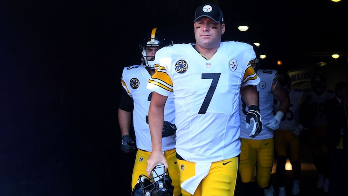 2018 Pittsburgh Steelers Betting Odds & Season Preview: Can Big Ben Finally Return to Super Bowl? article feature image